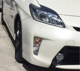 Toyota Prius HEADLIGHTS