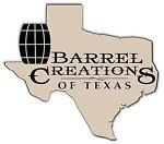 BARREL CREATIONS OF TEXAS