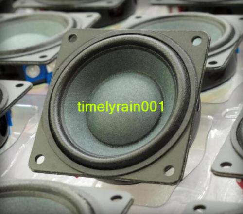 """2pcs 2/"""" inch 4Ohm 28W 90dB Full-range speaker Loudspeaker"""