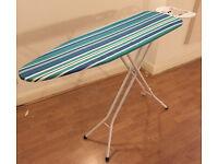 Brand-new ironing board