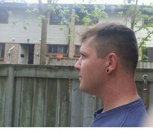 Free Men's Haircut!