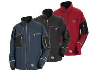 BRAND NEW TRANEMO HEAVY DUTY WINTER SOFTSHELL HIGH QUALITY JACKETS MADE IN SWEDEN ALL COLOURS