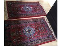 Persian Tribal Rugs