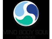 Mind Body Soul Experience Evening