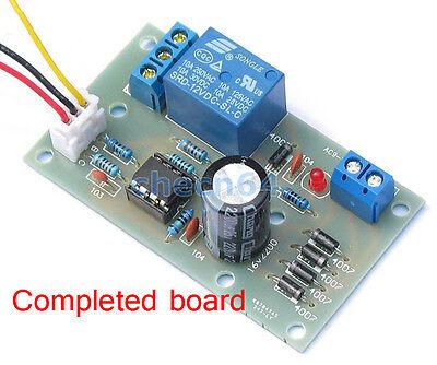 Pool Tank Water Level Controller Sensor Module Liquid Level Detection Sensor
