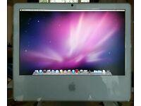 iMac 4.1 spares or repair