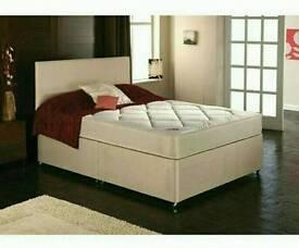 Great Quality Soft Medium Ortho Divan Bed