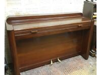Classic Evestaff mini piano CAMDENPIANORESCUE can deliver