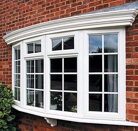 fitted windows from £399