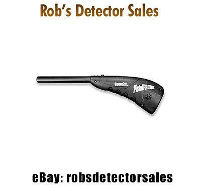 DetectorPro PistolPROBE Pulse Pinpointer - Metal Detecting PI Pinpointer