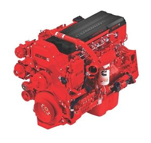 2006 ISX ENGINE FOR SALE