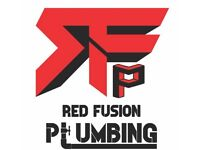 Red fusion plumbing and handyman services