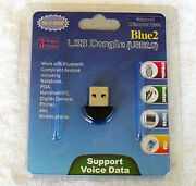 Bluetooth USB Dongle - for OLDER OS Machines JG1 Blacktown Area Preview