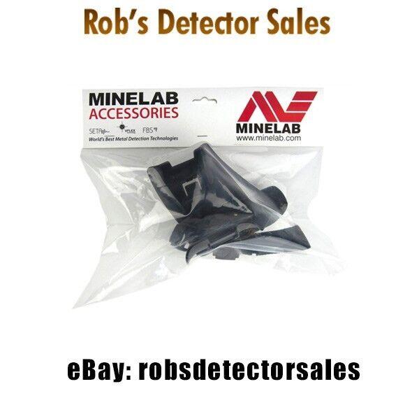 Minelab Armrest Wear Kit - E-TRAC, Safari, Quattro MP and Explorer series metal