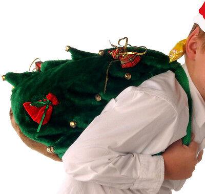 Jungen Mädchen Kinder Weihnachtsmann Helfer Elfe Kostüm Klein - Kleine Grüne Mann Kostüm