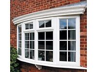 UPVC window fitted from £299
