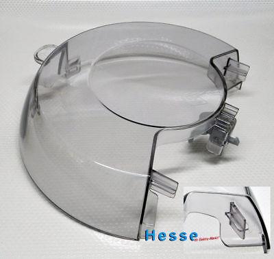 Tefal Deckel für Actifry GH8062 FZ7002 GH8000 FZ70622 Fritteuse SS-993604 1,2 kg