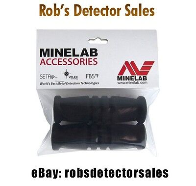 Minelab Handgrip Wear Kit - Minelab SD, GP, GPX Metal Detector series