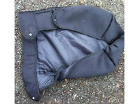 Gloves , cap, coat FOUND : LOOKING FOR THE OWNER