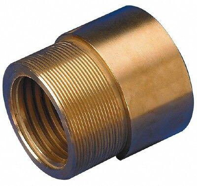 Keystone Precision Acme Nut 3.38 L. 3.38 H. 1.56 Thread L. 2-12-4r1