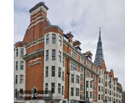 FITZROVIA Office Space to Let, W1 - Flexible Terms   2 - 88 people