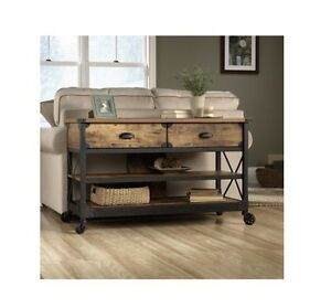 Industrial Style Furniture  eBay