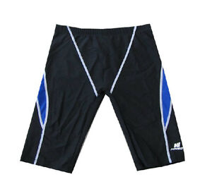 Boys Mens Swimming Trunks Boxer Shorts Jammers Swimmers Swim