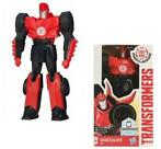 Transformers Combiner Force Sideswipe