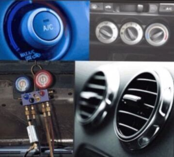 Car air conditioning regas $99 special 7 days till late  Altona Hobsons Bay Area Preview