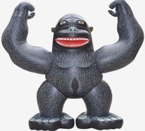 "GORILLA 96"" height 8 feet  FREE SHIPPING KING KONG novelty party Fun tallest"