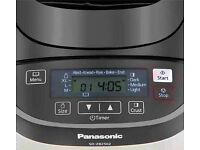 Panasonic Automatic Bread Maker
