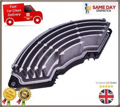 Peugeot Partner Expert Dispatch Blower Fan Motor Heater Resistor Rheostat 6441CE