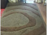 Collection used rug 230cm×160cm