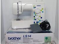 Sewing machine fixed price
