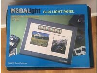 The Illuminated Flat Panel 8 x 12 for product photography - Brand New with Original Packaging