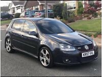 VW Golf Gti for SWAP or SALE, FSH, HPI CLEAR