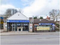 Shop forsale Free hold vacant possession