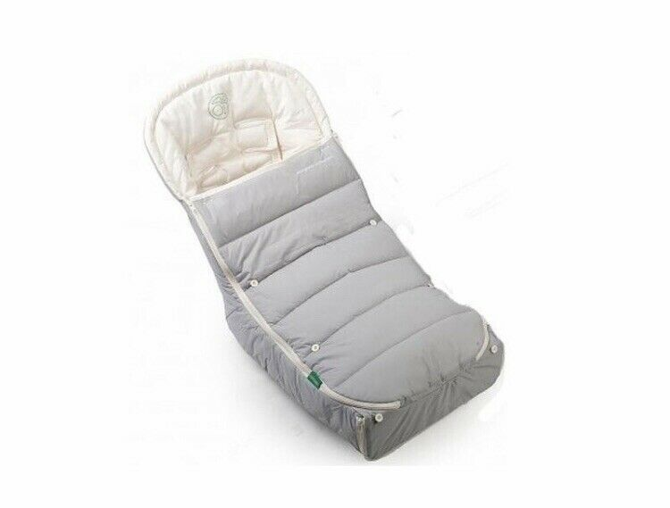 Orbit Baby Stroller Seat Cover Foot Muff Large