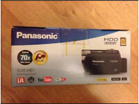 Panasonic SD Video Camera