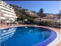 beautiful, modern apartment in Tenerife - Costa Adeje