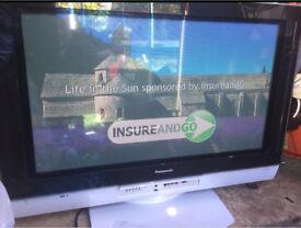 Panasonic TH-PE30 Plasma Tv