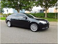 Vauxhall insignia 2013 automatic 2.0 litre diesel good condition and full Vauxhall service history