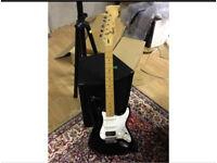 !Price Drop! Korean Squire Stratocaster