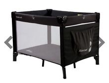 Steelcraft Sonnet Portable Cot (never used) Pearce Woden Valley Preview
