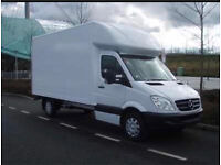MAN and VAN - Most trusted on Gumtree - FULLY INSURED - 24/7 - FRIENDLY