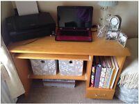 Office desk computer desk workstation