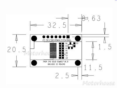 RGB LED Matrix Funduino Colorduino  patible Arduino Flux 121878100668 likewise Led Graph as well Seulas Teori Relay together with 561120434796366255 in addition Open Source Robotics A Buyers Guide. on arduino display module