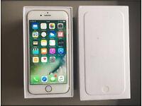 iPhone 6 - 64GB silver