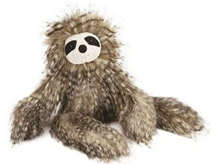 Cyril The Sloth By Jellycat Toys