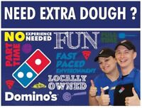 Need extra dough?!